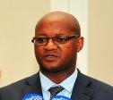MBULELO  TSHANGANA